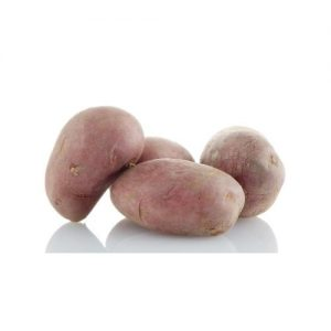 Potatoes Red (Lal Aaloo) (1Kg)