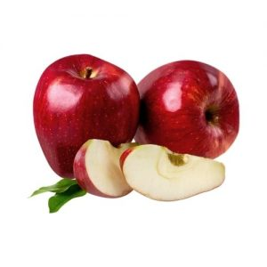 Apple Red (Lal Saib) (1KG)