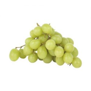 Green Grapes (Hara Angoor) (500 GM)
